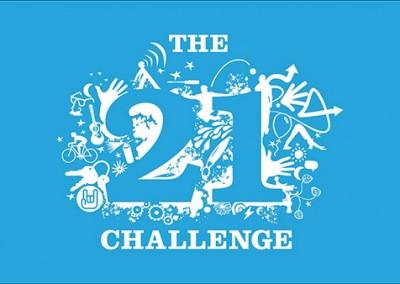 21 Challenge