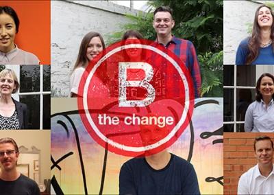B the Change Australia
