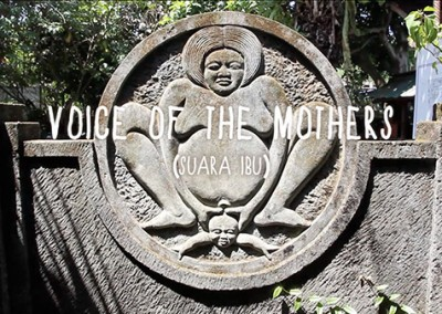 Voice of the Mothers