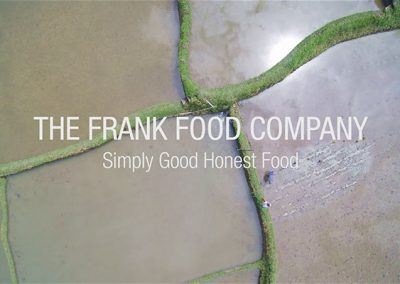 The Frank Food Company