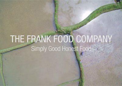 The Frank Food Company